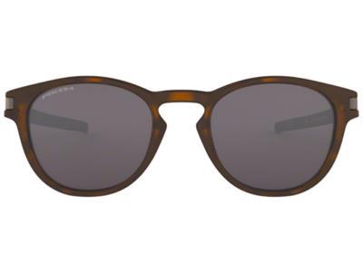 Γυαλιά ηλίου Oakley Latch OO 9265 50 Prizm Ματ Μαύρο Prizm Road (9265-50)  Πολυκα 272eb0bcf4d