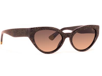 287c50bb84 Γυαλιά ηλίου Etnia Barcelona Carnaby BKGD Μαύρο Χρυσό Καφέ Ντεγκραντέ (BKGD)
