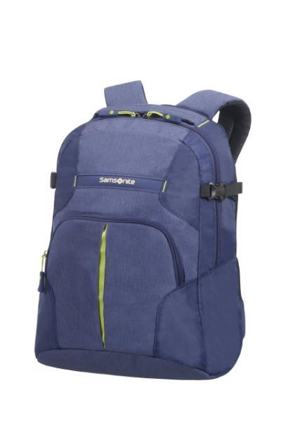 876b32ea0a Laptop backpack Rewind by Samsonite-75251 - 75251 1247-Rewind-Dark Blue