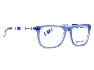 f9a9973061 Γυαλιά οράσεως Dolce Gabbana DG 3161P 2715 Ημιδιάφανο Γαλάζιο (2715)