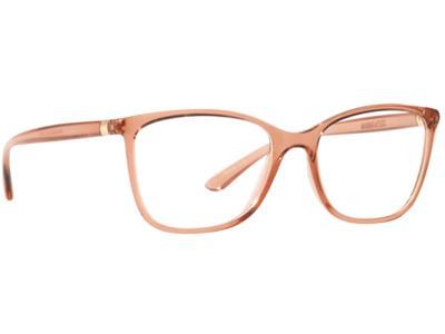 0ac864131f Γυαλιά οράσεως Dolce Gabbana Essential DG 5026 3148 Ημιδιάφανο Ροζ (3148)