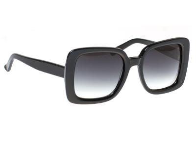 0ae92bb10d Γυαλιά ηλίου Lussile LS 31320 LK01 Μαύρο Γκρι Ντεγκραντέ (LK01)  Πολυκαρβονικός 1