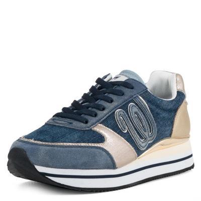1dec0f11df3 Γυναικεία Sneakers Wrangler Jungle