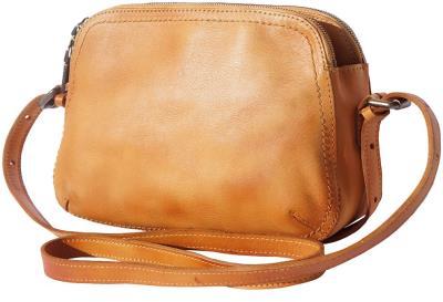 f6be683910 Γυναικειο Δερματινο Τσαντακι Firenze Leather 68040 Μπεζ