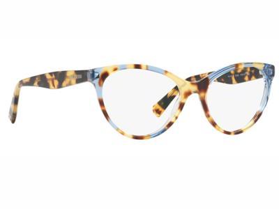 Γυαλιά οράσεως Valentino VA 3013 5056 Κίτρινη Ταρταρούγα Γαλάζιο (5056) e136ff68e5a