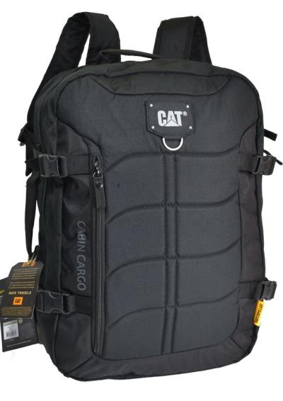 f7e5bbf0dd Σακίδιο Πλάτης CAT 83430-01 CABIN CARGO